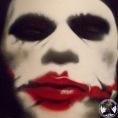 Heath's Joker 39'x39