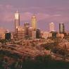 1993 35MM Nikon 301 Perth 1993 (Slide Film)