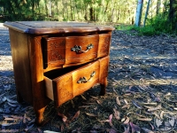 Abandoned drawers